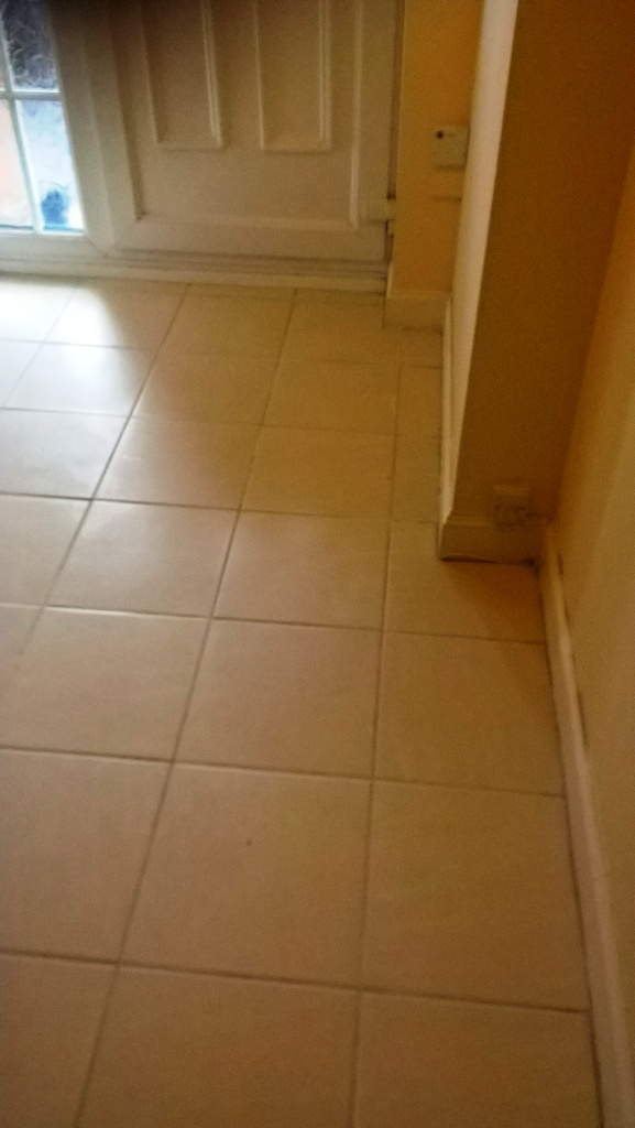 Ceramic Grout Lines Cirencester After Cleaning